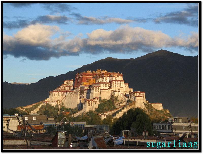西藏拉萨风景_拉萨-日光城 - 西藏风景图片 - 美景西藏旅游网 - Tibet Travel