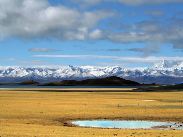 雪域风光-西藏摄影图片